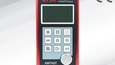 Thickness Meter MT200